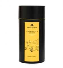 Lemongrass & Ginger Canister