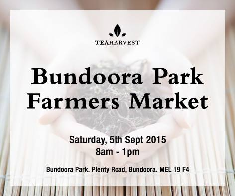 Bundoora Park Farmers Market Sept 2015
